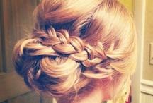 Hair and Make-Up / B-E-A-Utiful! / by Emily Ward
