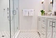 bathroom prettiness / by sam penner