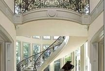 Sensational Stairwells