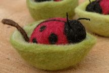 Ladybugs / by Dana Sheehan