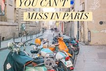 Things to do in Paris / Things to do in #Paris