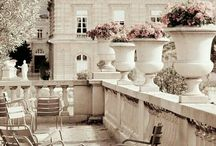 Fave Places & Spaces in #Paris / Favorite places in #Paris