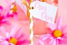 MAKERS GONNA MAKE / Discover easy DIY crafts and projects for your wedding or party. Here you'll find decorations, invitations, printables, banners, centrepieces, flowers, cakes, favors, signs, backdrops and much much more.