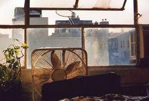 windows❤ / I like windows. / by Ana Pea