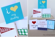 Daddy's Day / by Mea Geubelle