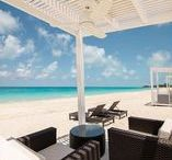 Travel / Draw inspiration for your next vacation from these luxurious locations.