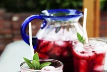 BEVERAGES / smoothies, alcoholic beverages, juices, etc.