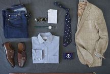 GENTLEMEN / by HIP & CHIC by KARIN