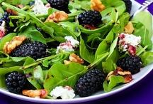 Favorite Foods / by Julie Carns