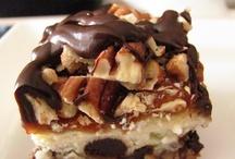 Desserts & Sweet Treats / by Mary Liberto
