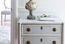 French Interiors / inspiring #French interiors from #Paris and throughout #France Looks that you can bring home to wherever you live.
