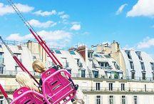 Great Paris Shots / Killer beautiful shots of #Paris, #Girlsguidetoparis