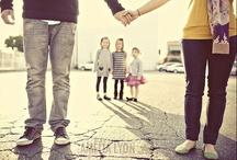 family. / by Hannah Foval