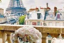 La Tour....Paris / Gorgeous photos of the Eiffel Tower in #Paris