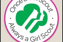 Girl Scouts / by Dana Sheehan
