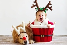 Christmas Season / by Hannah Foval