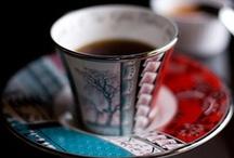 Tea Time / by Kaoru N