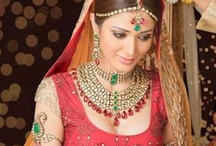 Indian Weddings / Royal Indian Bridal Sets. Once in a lifetime.  / by Mirraw.com