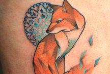 Tattoo / Ink