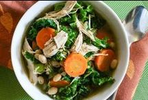 Healthy recipes / by Jackie Skelly