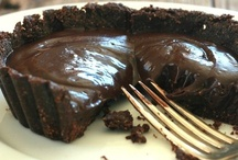 Healthy Desserts To Try / by Julie Carns