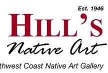 ( Hill's Native Art )  Vancouver - B.C. - Canada