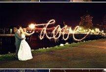 I love you to the moon & back / My dream wedding
