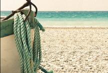 Waiting for summer / Voglia di sole e di blue.