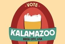 #Beer4Kzoo / by Discover Kalamazoo