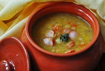 Soup is L♡VE / by Ana Pea