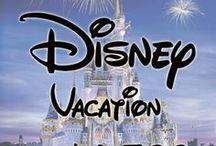 Disney / Everything 4 WDW / by Tammy Sczepanski