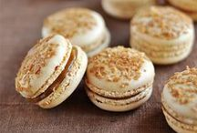 *~MACARONS~* / by TAMMY
