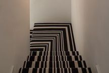 stairways / by sam penner