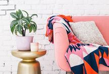 JESS'S INTERIOR OBSESSION / Designs and projects I need in my home!