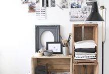 DIY-Home Improvements / furniture, decorations, etc.