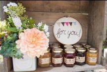 Garden Wedding / by Bespoke-Bride