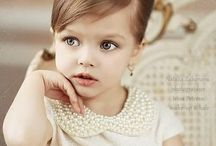 baby style / by Hannah Bauer