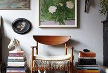 Séjour - Living room / Un peu d'inspiration pour aménager son salon ! #Inspiration #Séjour #Salon #Livingroom #Style #Déco #Design #Idées