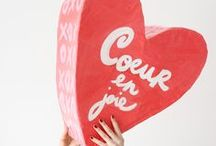 SWEETHEART / Find crafts ideas and gifts especially for Valentines day.