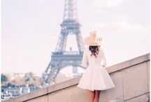 Inspiration / Inspiration that I and gg2p readers find from France