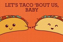 PUN-TASTIC / A collection of puns to help you giggle the day away!
