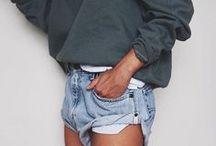 Shirts + Shorts
