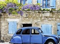 Provence in September / Inspiration for our trip to Provence in September. Join us! https://girlsguidetoparis.com/provence-in-september/