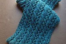 Knitting Crazed