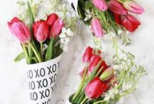 Valentine's Day / Lovely goodies for your loved one on Valentine's Day