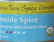 Seaside Spice