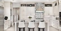 Home Design / Draw inspiration for your luxurious home with these images.