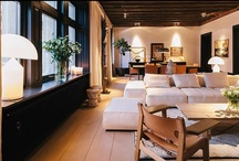 Open Floor Plans and Multilevels / by Farrah