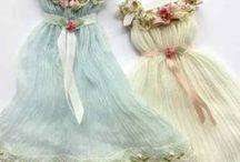 for my little girls / by Bernadette Callahan