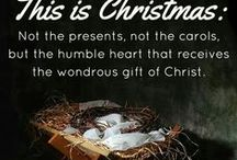 Christmas / by Dianne Williams